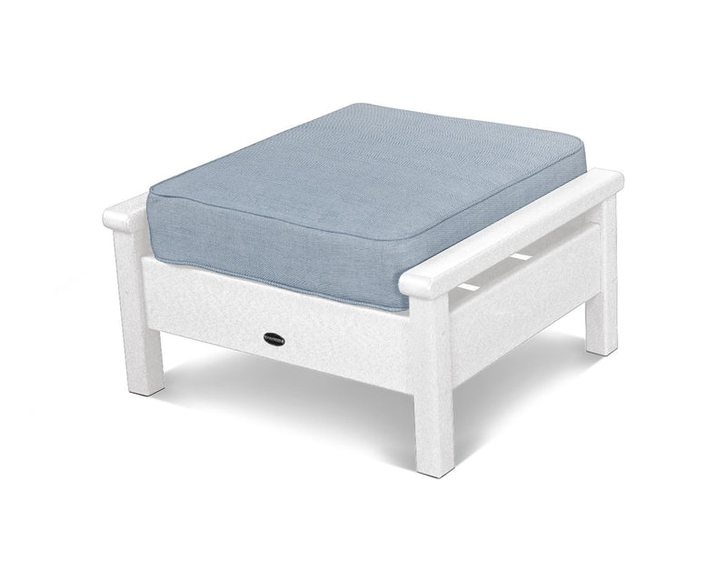 Harbour Deep Seating Ottoman