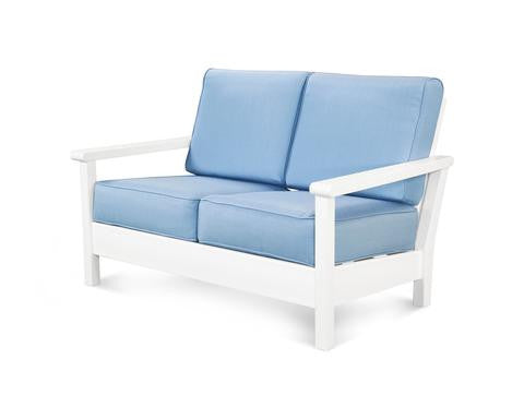 Harbour Deep Seating Settee