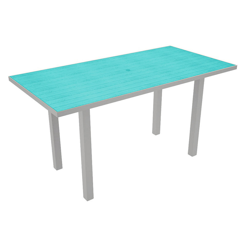 "Euro 36"" x 72"" Counter Table"
