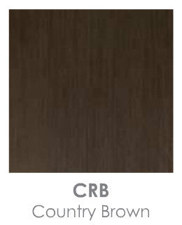 Country Brown Aluminum CBR by Ratana
