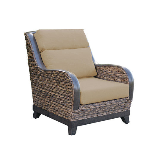 Kingston Club Chair by Ratana
