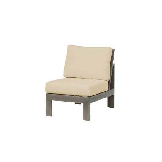 Park Lane Chair with No Arms by Ratana