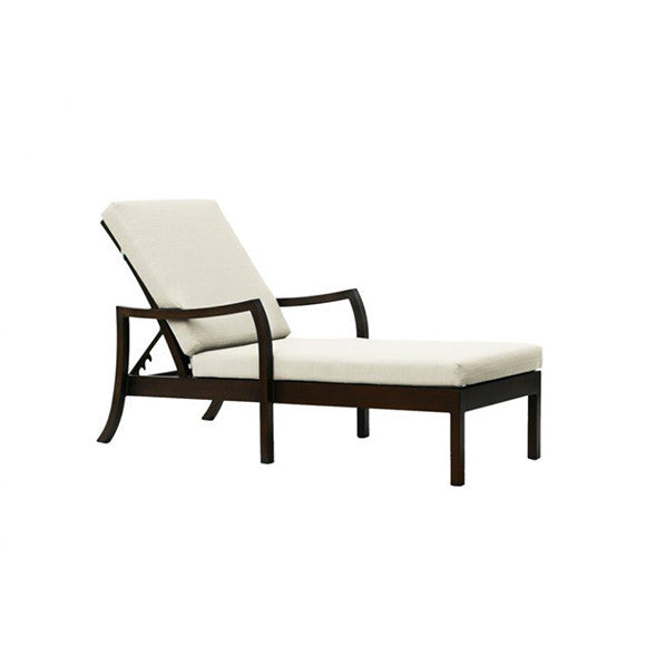 Madison Adjustable Lounger by Ratana