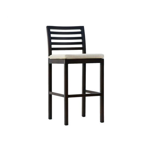 Madison Bar Chair by Ratana