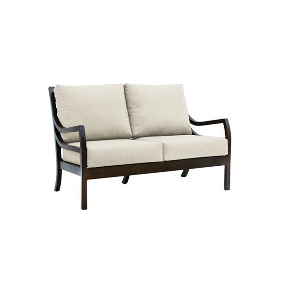 Madison Love Seat by Ratana