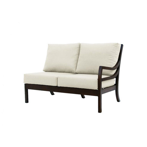 Madison 2 Seater Right Arm by Ratana