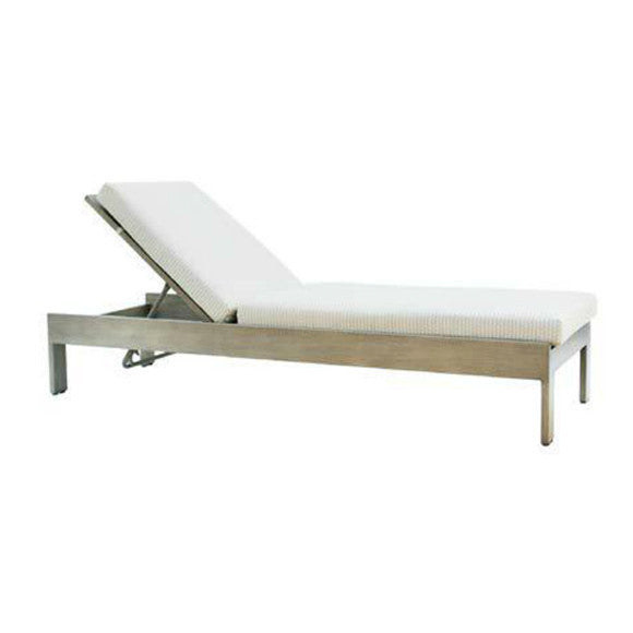 Park Lane Adjustable Lounger by Ratana