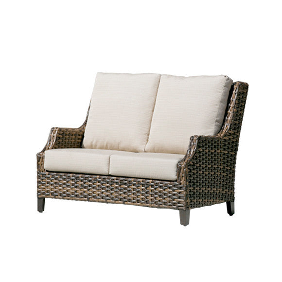 Whidbey Island Love Seat by Ratana