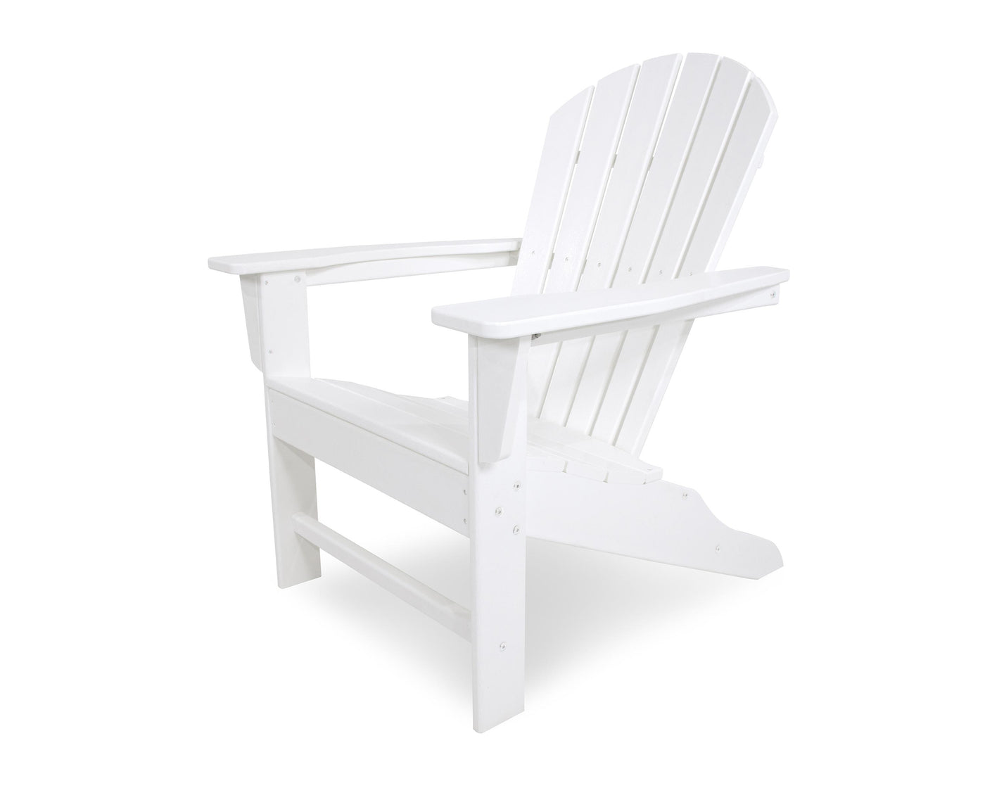 South Beach Adirondack Chair Sba15 Pure Patio