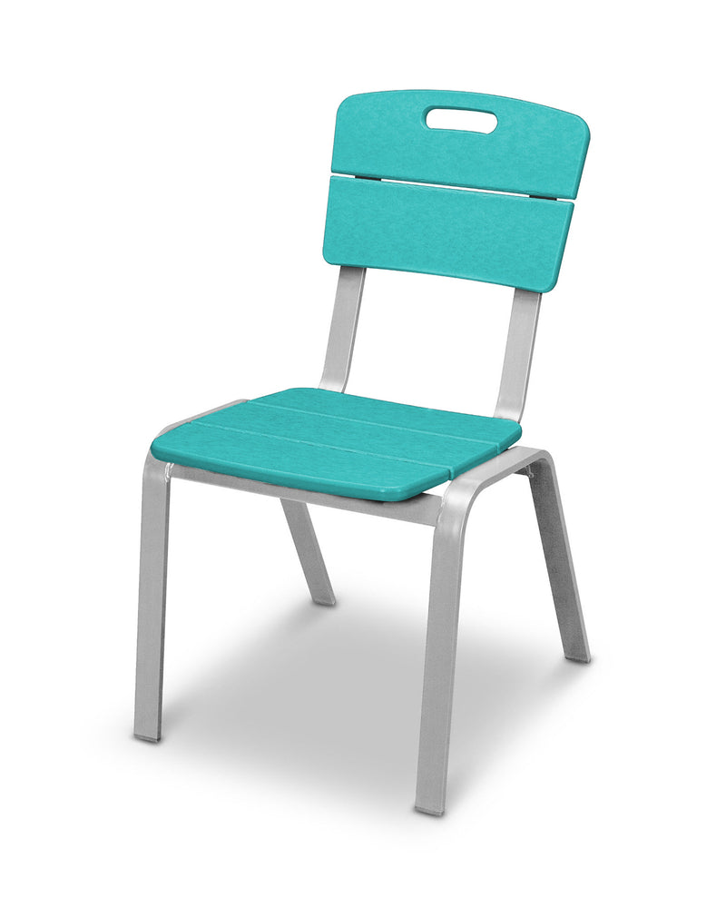 Nautic Cafe Dining Side Chair