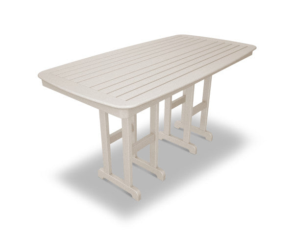 "Nautical 37"" x 72"" Counter Table"