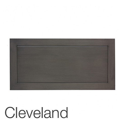 "Cleveland 23"" x 47"" rectangular top"
