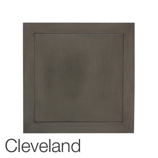 "Cleveland 23"" square top"