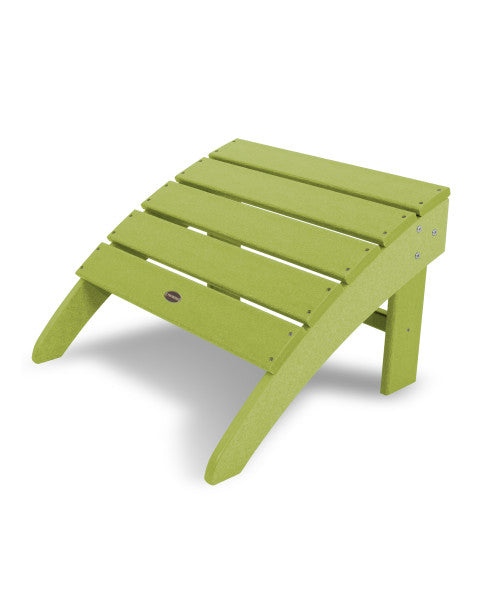 South Beach Adirondack Ottoman