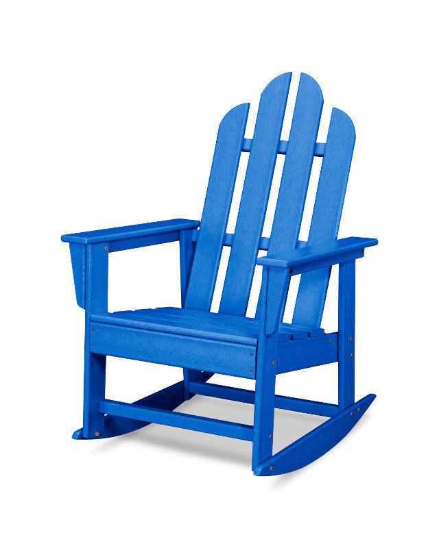 ECR16PB Long Island Rocker in Pacific Blue