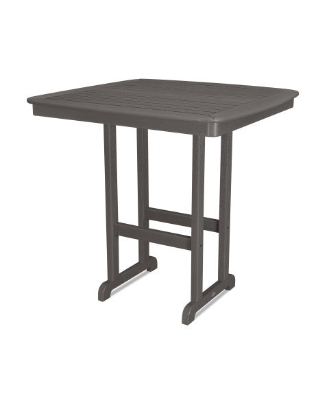"Nautical 44"" Bar Table"
