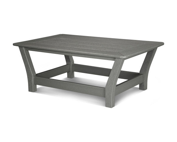 Harbour Slatted Coffee Table