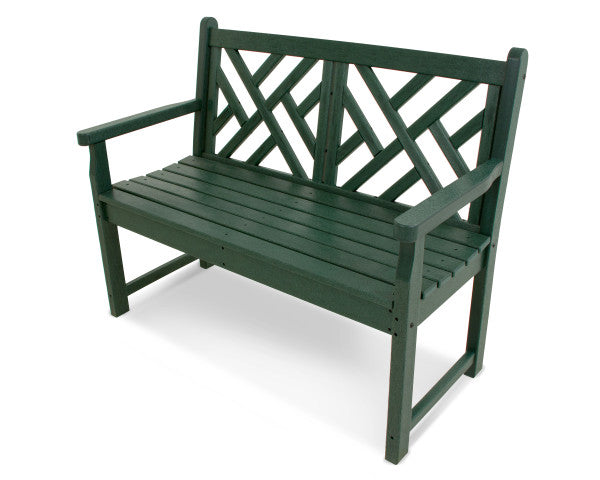 "Chippendale 48"" Bench"