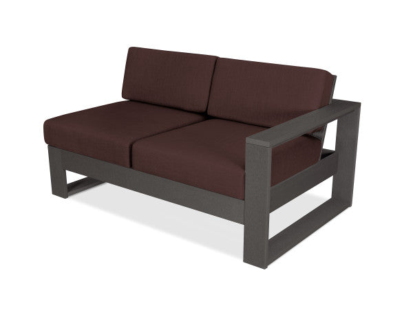 Hudson Modular Right Arm Settee