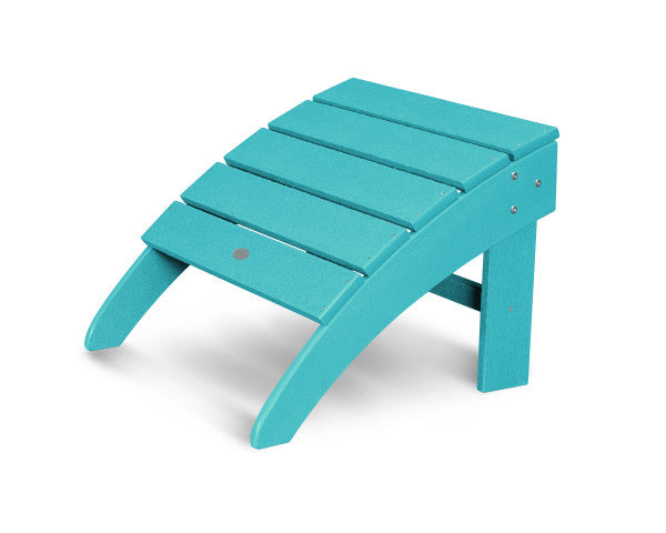 South Beach Ottoman