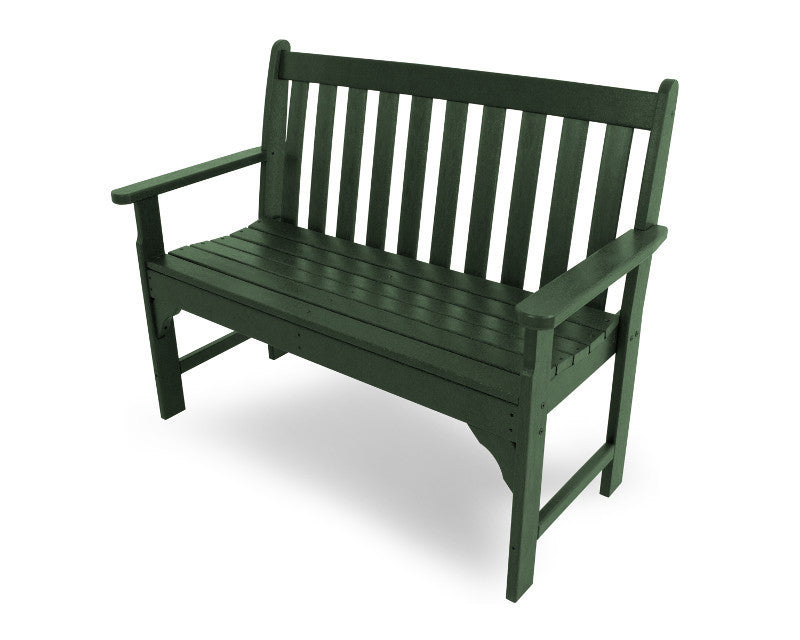 GNB48GR Vineyard 48in Bench in Green