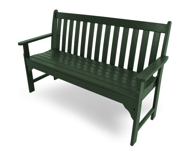 GNB60GR Vineyard 60in Bench in Green