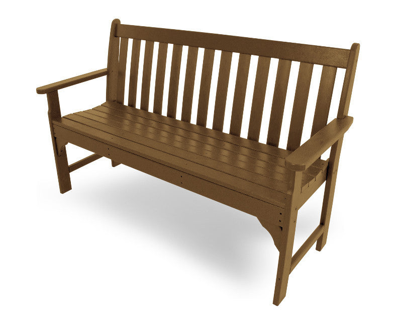 GNB60TE Vineyard 60in Bench in Teak