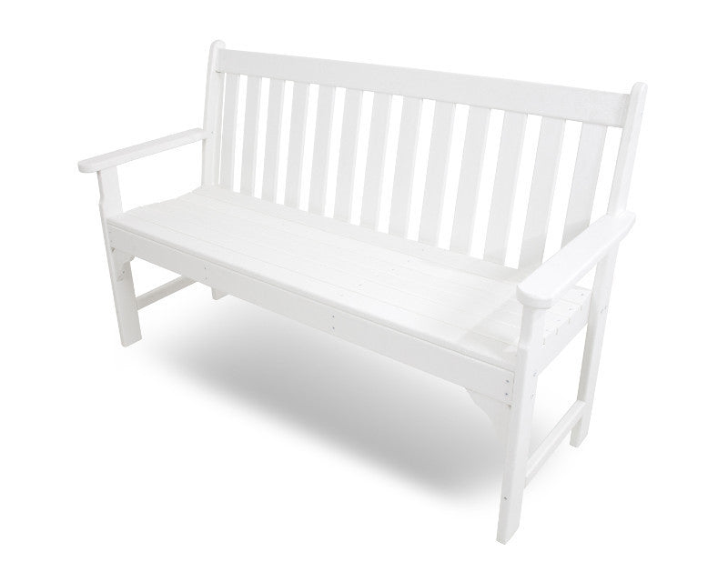GNB60WH Vineyard 60in Bench in White