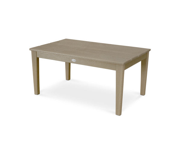 "Newport 22"" x 36"" Coffee Table"