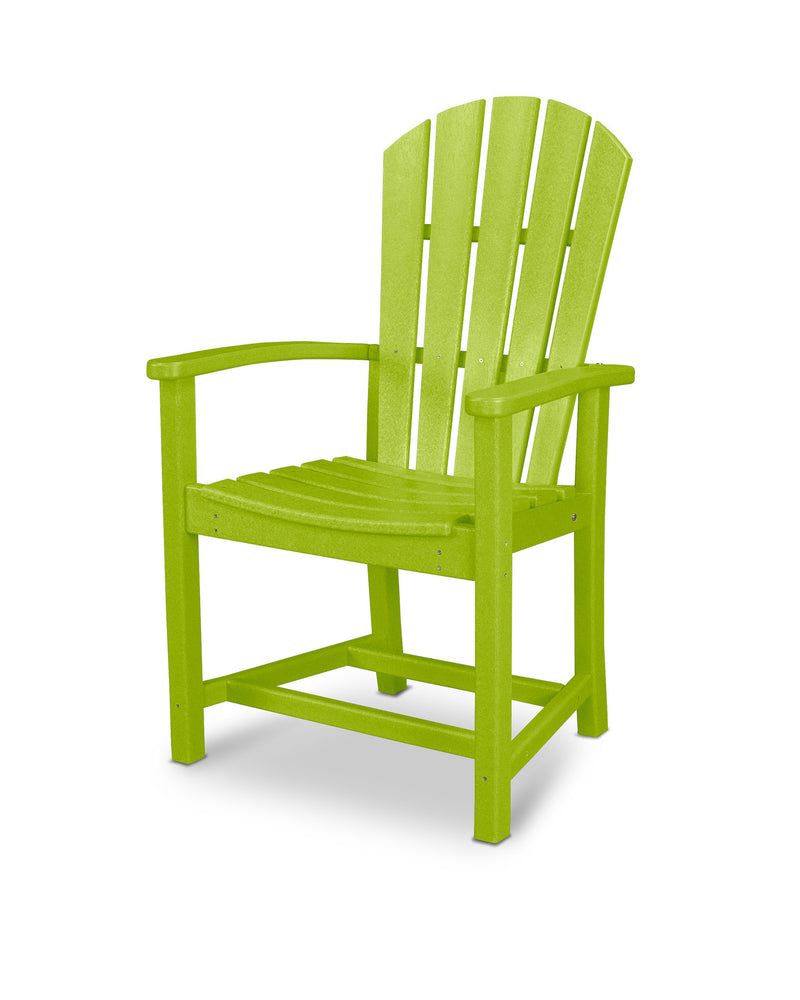 HND200LI Palm Coast Dining Chair in Lime