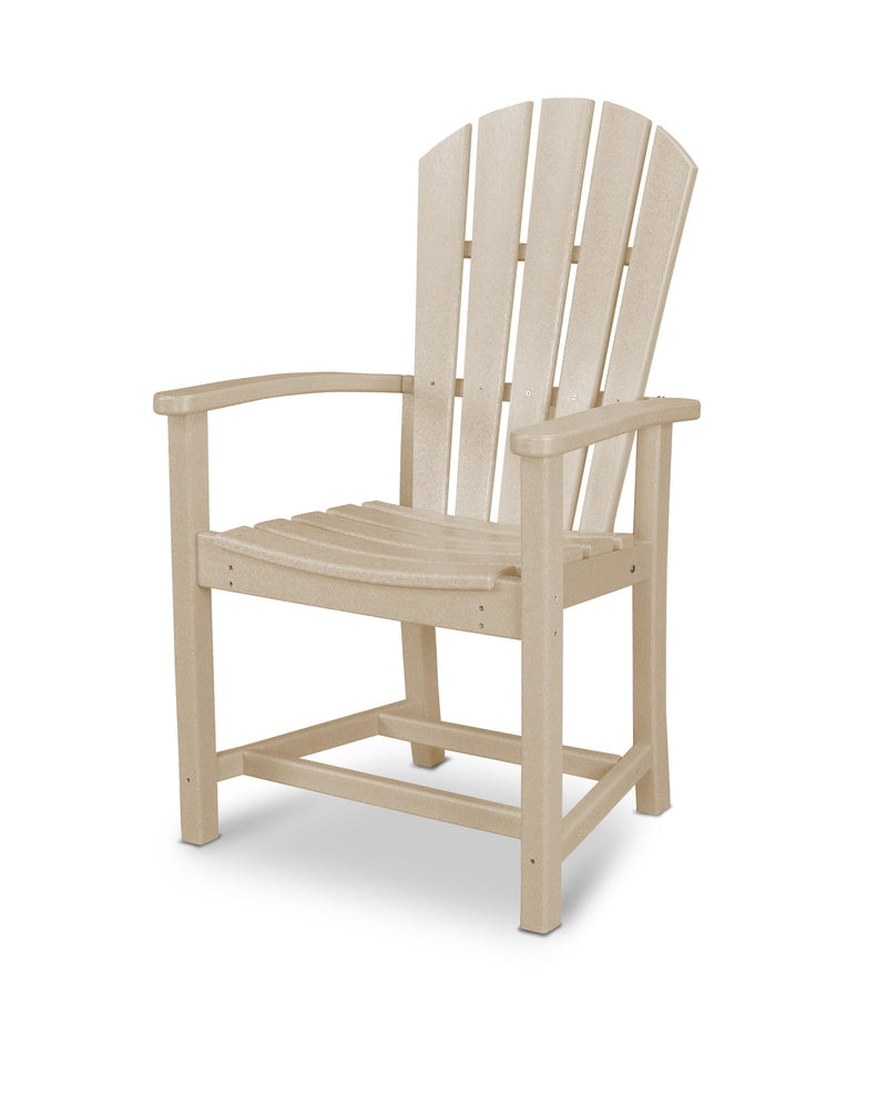 HND200SA Palm Coast Dining Chair in Sand