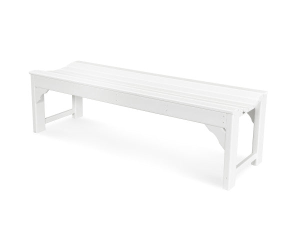 "Traditional Garden 60"" Bench"