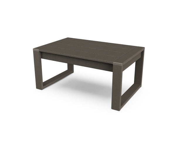 Edge Coffee Table - Vintage Finish