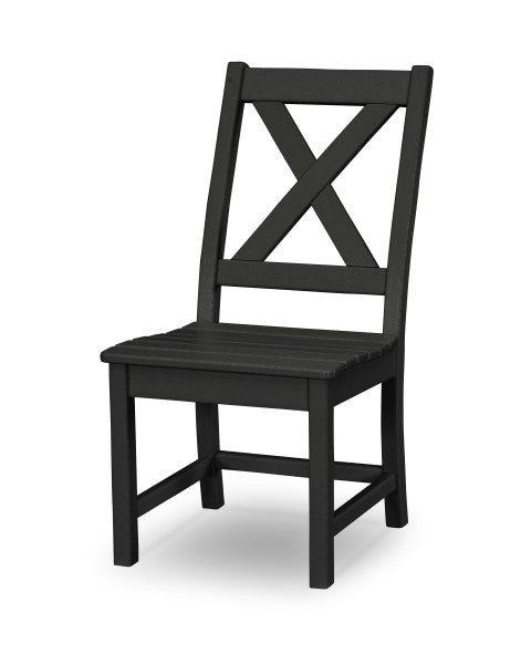 Braxton Dining Side Chair - Classic Finish