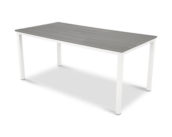 "Mini Harvest 28"" x 58"" Dining Table"