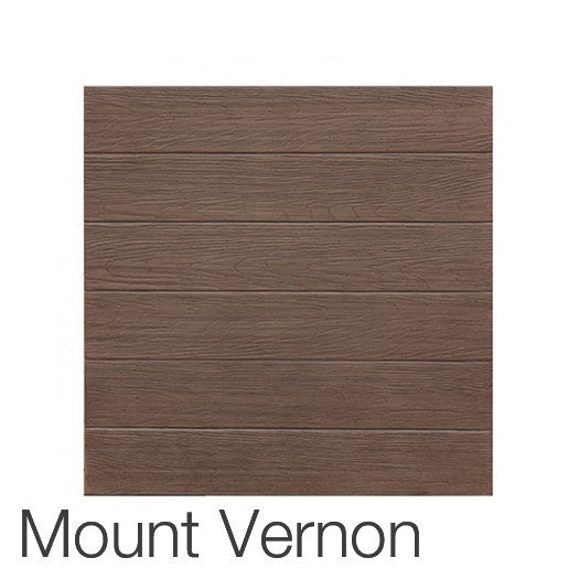 "Mount Vernon 23"" square top"