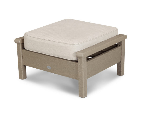 Harbour Deep Seating Ottoman OLD