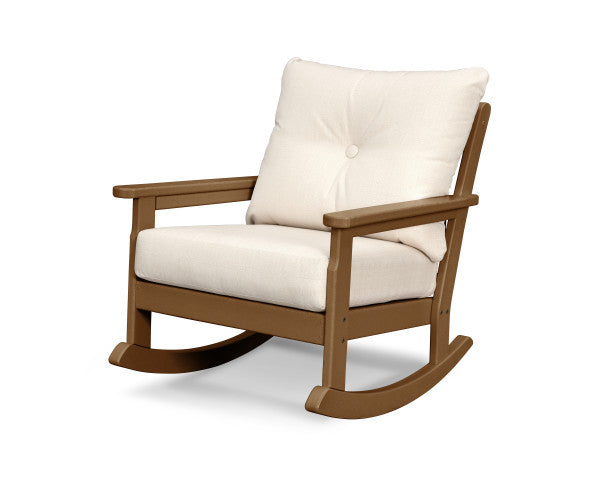 Vineyard Deep Seating Chair