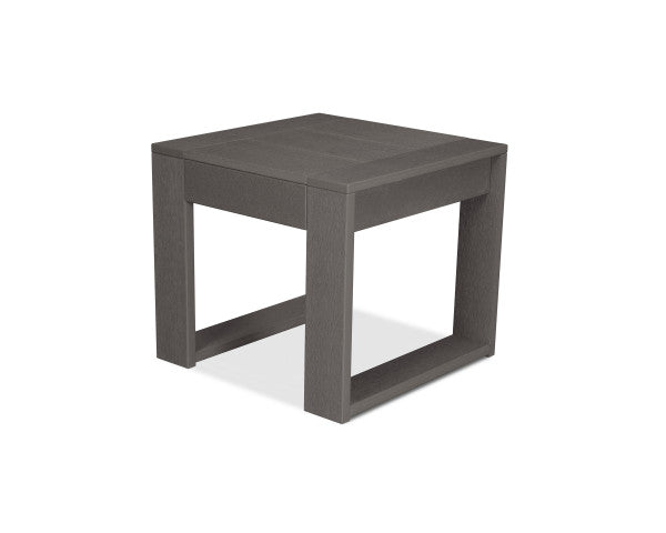 "Modular 21"" End Table"