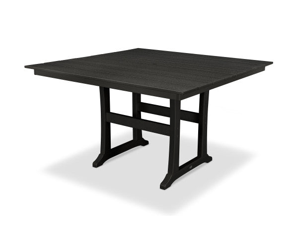 "Farmhouse 59"" Counter Table"