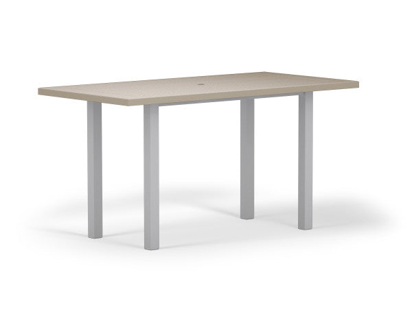 "Euro MGP 36""x72"" Counter Table"