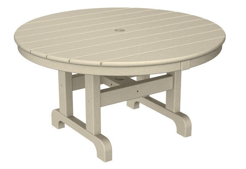 RCT236SA Round 36inch Conversation Table in Sand