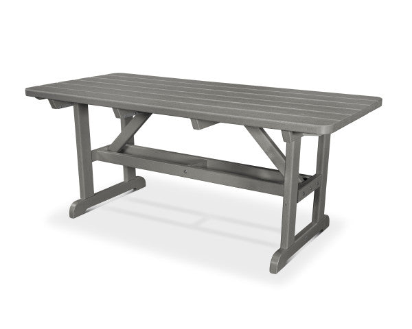 "Park 72"" Picnic Table"