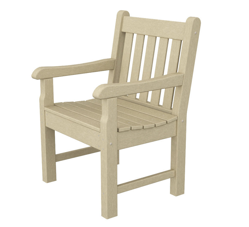 RKB24SA Rockford Garden Arm Chair in Sand