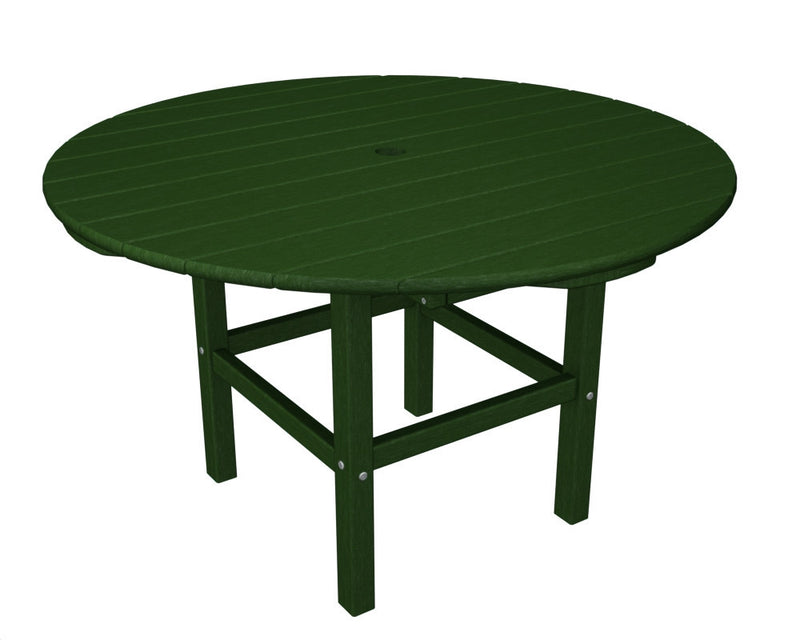 RKT38GR Kids 38inch Dining Table in Green