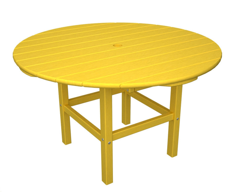 RKT38LE Kids 38inch Dining Table in Lemon
