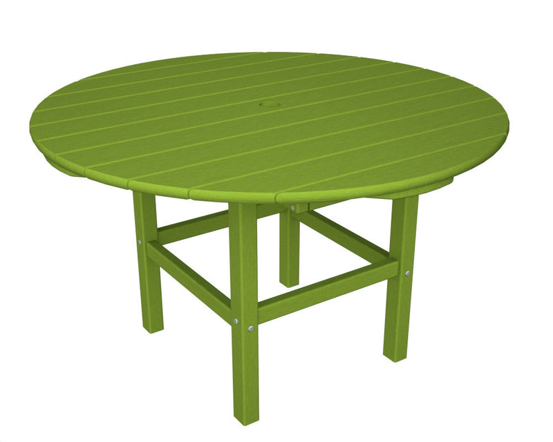RKT38LI Kids 38inch Dining Table in Lime