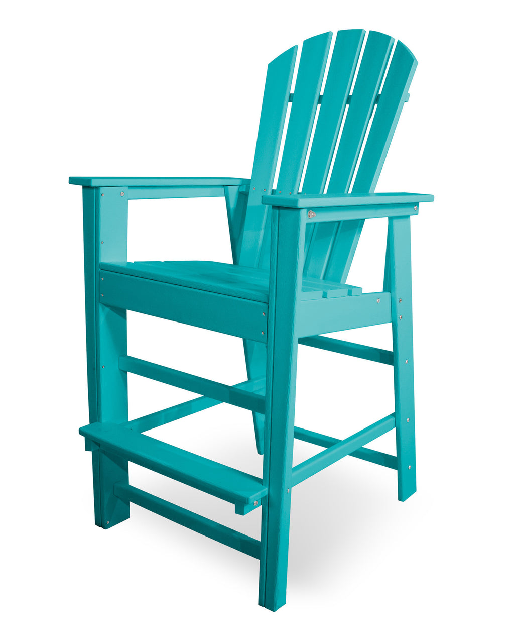 SBD30AR South Beach Bar Chair in Aruba