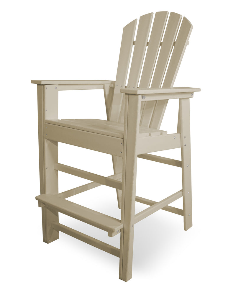 SBD30SA South Beach Bar Chair in Sand