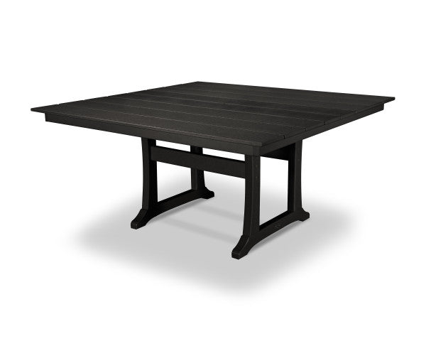 "Farmhouse 59"" Dining Table"
